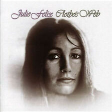 julie felix - clotho´s  web + 6 bonus  CD-release