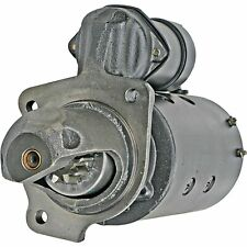 Starter For Hyster C 350a 1972 1976 H 30h 1973 1976 Tractors 410 12079