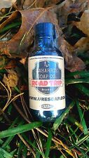 "Uwharrie Soap Co. Beard Oil  ""Road-Trip "" Scented 2oz Free Shipping!"