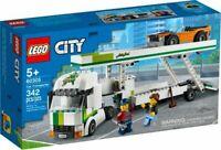 NEW SEALED Lego 60305 City Car Transporter Set MINT BOX