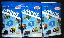 Thomas & Friends Minis Train Mystery Pack Dino Ben Skarloey Old School Luck H10A