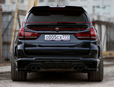 """Spoiler for BMW X5 F15/F85 2014-2016  """"Renegade"""""""