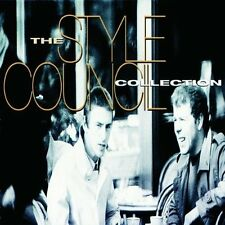 Style Council Collection (20 tracks, 1996) [CD]
