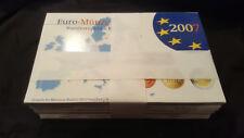 2007 Euro Kursmünzsatz  A D F G J Deutschland KMS pp polierte Platte