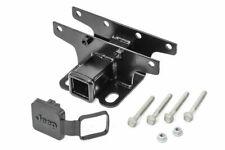 2018-2021 Jeep Wrangler JL Tow Hitch Receiver 2 inch w/ Plug Mopar OEM 82215209