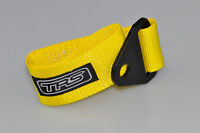 TRS Tow Strap Loop YELLOW -  SPOOX MOTORSPORT