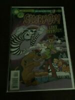 Scooby-doo #89. NM CONDITION! Mystery Inc.