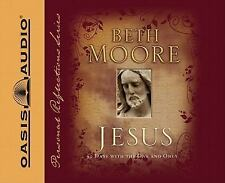 Personal Reflection: Jesus : 90 Days with the One and Only by Beth Moore (2007,