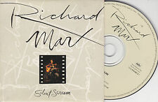 CD CARTONNE CARDSLEEVE 2T RICHARD MARX SILENT SCREAM DE 1994
