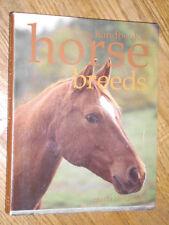 THE HANDBOOK OF HORSE BREEDS