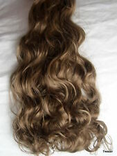Adult Wavy Clip - In Hair Extensions