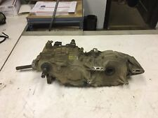 01 Polaris Sportsman 500 Transmission