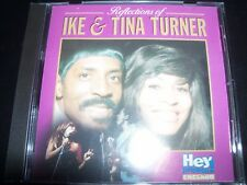 Ike & Tine Turner A Reflection Of CD - New