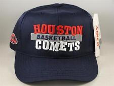 Kids Youth Size WNBA Houston Comets Vintage Snapback Hat Cap