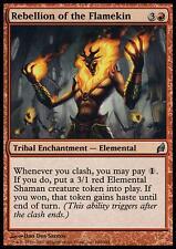 MTG Magic - (U) Lorwyn - Rebellion of the Flamekin - SP