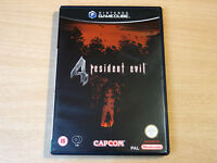 Nintendo Gamecube - Resident Evil 4 by Capcom