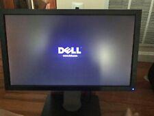 "Dell P2011H 20"" LED LCD Monitor"