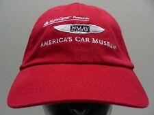 Lemay - america's COCHE MUSEO - Grand ABERTURA 2012 - Pelota Ajustable Gorra