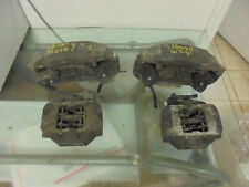 2007 2008 2009 2010 - 2013 Lexus LS460 LS600h Brake Caliper RWD set of 4 #2