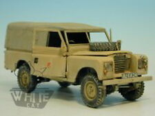 Accurate Armour 1:35 Series-III 109 Soft Top LR013*