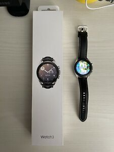 Samsung Galaxy Watch 3 R850 41mm Mystic Silver Versione Italiana