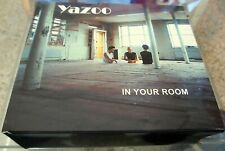 Yazoo ‎ In Your Room (box set, Europe, 2008)
