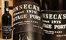 1975er Fonseca Vintage Port *****