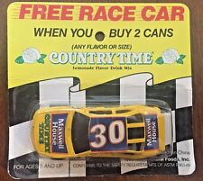 1990 Country Time #30 Race Car Toy - Give Away - Bobby Hamilton!!!