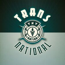 VNV NATION Transnational CD Digipack 2013
