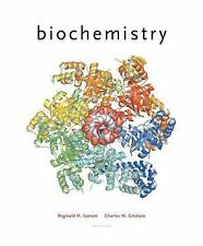Biochemistry 6th Edition by Reginald H. Garrett ( Looseleaf Edition )