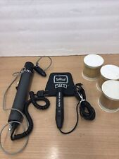 Lot Crown Sound Grabber Ii Pzm Pressure Zone Boundary Microphone And More