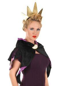 Ursula Headband & Collar Set