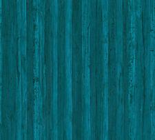 Gestreifte Wandtapeten mit Holzoptik