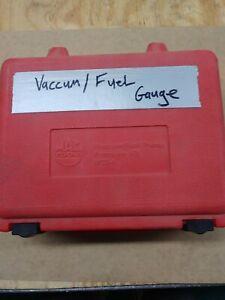 Mac Tools VG3-1 Vacuum Fuel Pump Pressure Kit with attachments