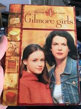 Gilmore Girls - The Complete First 1 One 1ST Season (DVD, 2009, 6-Disc Set)