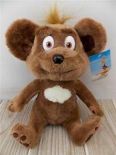 Dr. Seuss The Lorax Character Bar-ba-loots Pipsqueak Soft Plush Toys brown Bear
