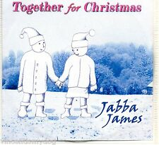 Jabba James - Together For Christmas / Magic Of Silent Night (2 track promo CD)