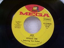 "APOLLO 100 ""JOY / EXERCISE IN A MINOR"" 45"