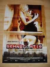Filmplakat : Sehnsüchtig ( Josh Hartnett )
