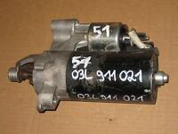 VW AUDI A4 8K Q5 B8 A5 TDI 2,0 A6 4F Démarreur 03L911021/03L 911 021