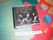 CD Rock CSN - Boxed Set Sampler Promo ATLANTIC Crosby Stills Nash