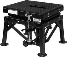 Large capacity, HD Motocross/Dirt Bike Lift Maintenance & Storage Stand