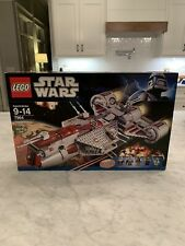 Lego Star Wars 7964 Republic Frigate Authentic Factory Sealed Brand NEW MISB