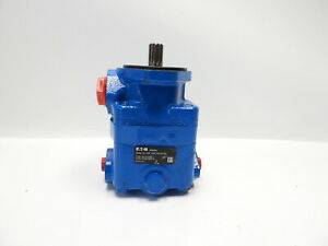 Eaton Vickers Power Steering / Hydraulic Pump F3  V20F-1P8P- 38C4H-22L