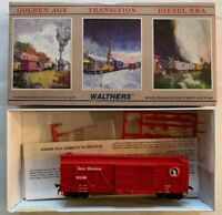 Walthers HO Great Northern GN 55596 Cattle Stock Car