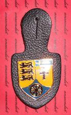Bundeswehr Verbandsabzeichen Brustanhänger badge siehe Bild getragen #B560