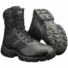 Magnum Zip 100% Leather Boots for Men