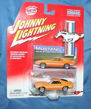 Johnny Lightning Mustang 1969 Shelby GT500 Coupe