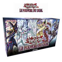 Yu-Gi-Oh ! Coffret Le Pouvoir du Duel - Mega Pack 2019 !
