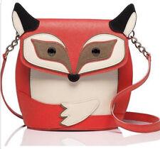 Kate Spade New York Fox Bolso de Mano, Bandolera